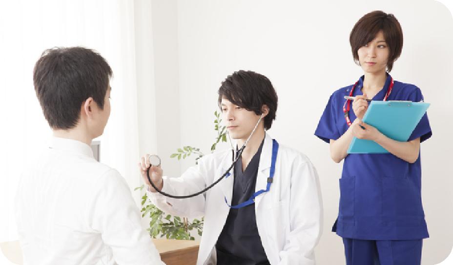 医療保険・特定疾病保証保険